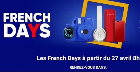Premier événement ecommerce français