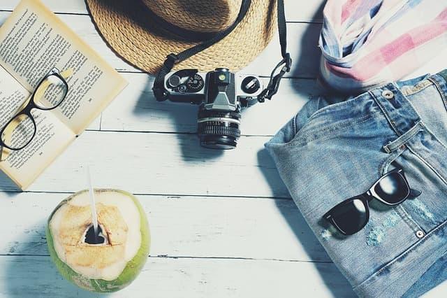 en mode coton pour l'été