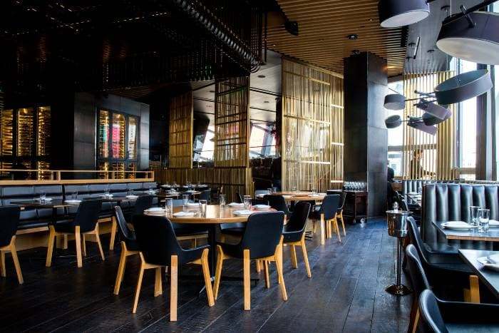 Grossiste pour le mobilier de restaurant et bar (CHR)